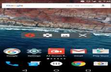 AZ Screen Recorder: app para grabar pantallas en Android