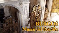 Resultado de imagen de museo del retablo burgos