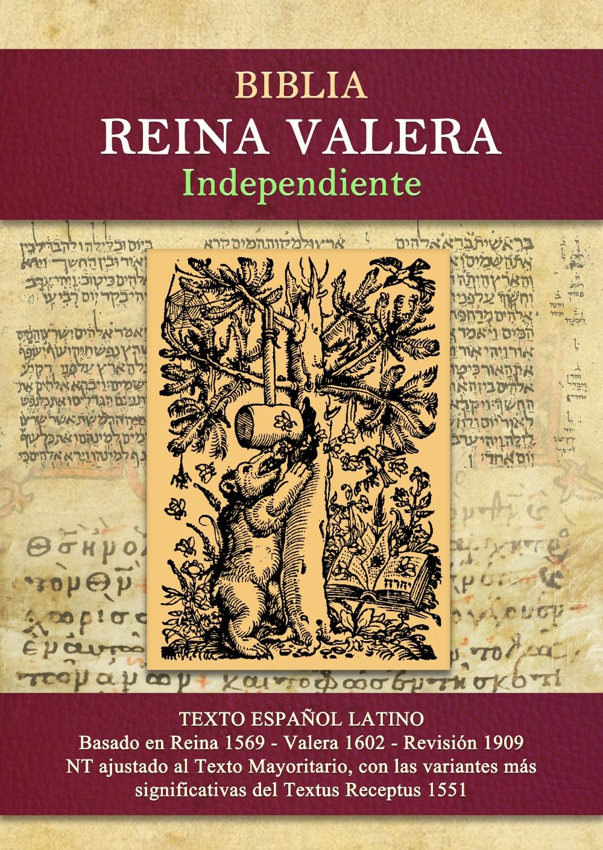 Matrimonio En La Biblia Reina Valera : Biblia reina valera independiente iglesia del seÑor