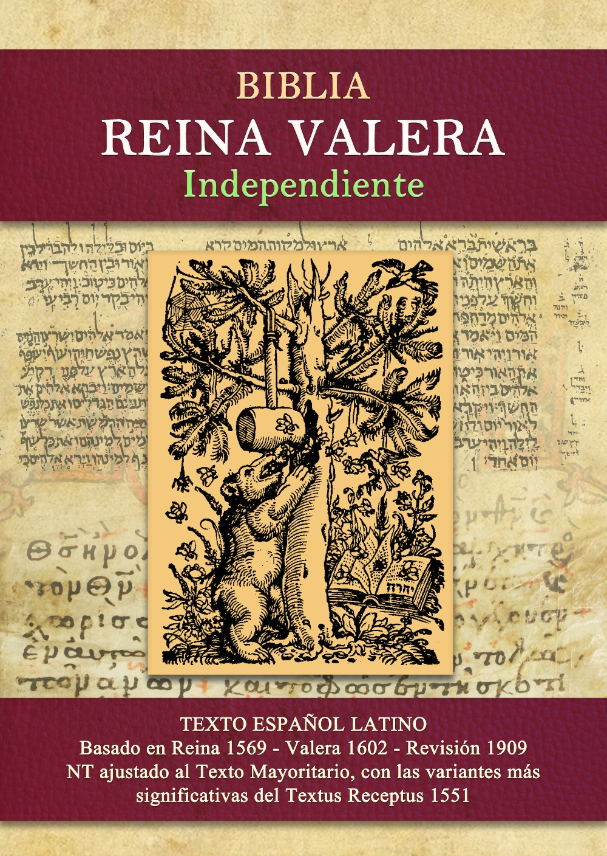 Matrimonio Biblia Reina Valera : Biblia reina valera independiente iglesia del seÑor