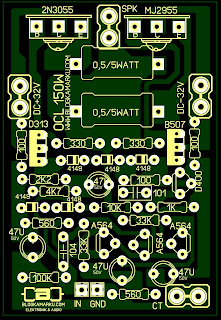 cara merakit power sound system Untuk Lapangan dan Indoor