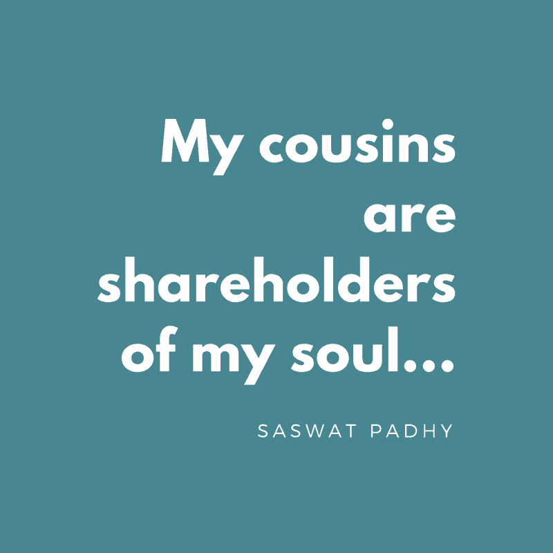 Wiserquote 25 Best Cousin Quotes And Sayings