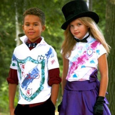 Clothing For Children Ralph Lauren Children