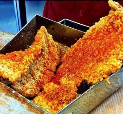 Resipi Ayam Gunting Uncle Bob Leleleleleh Beb Resepi Sedap Enak