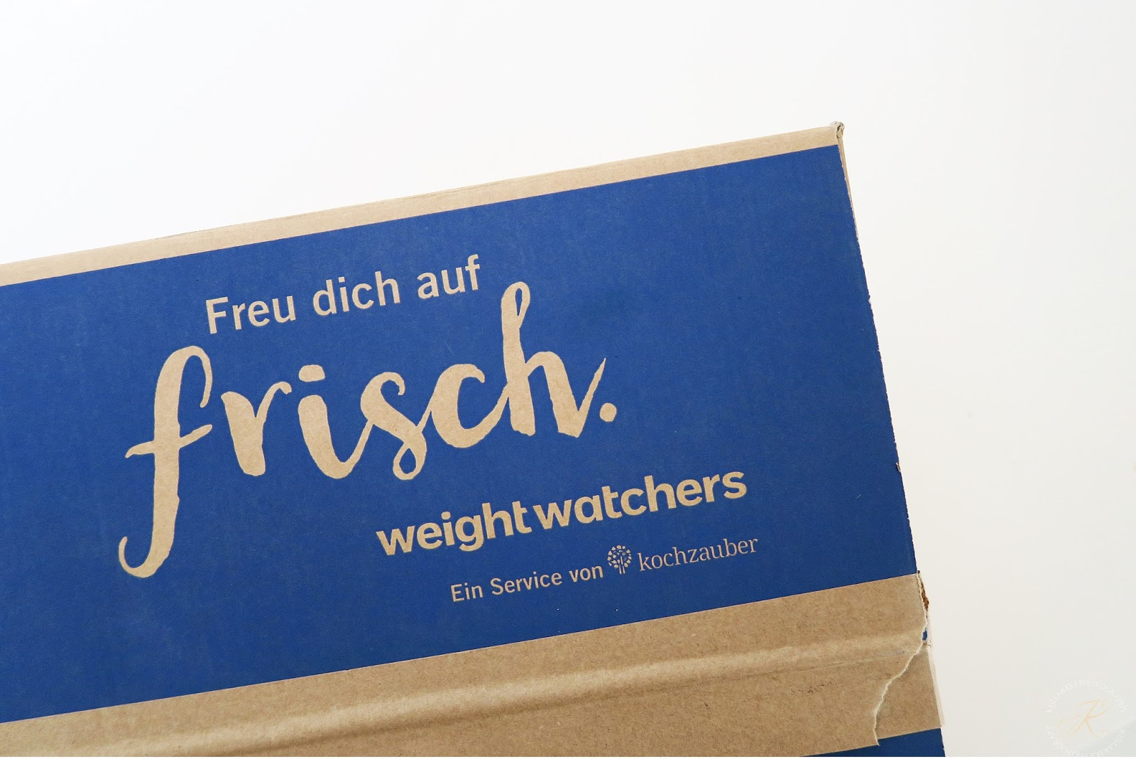 weight watchers kochbox verlosung kullakeks. Black Bedroom Furniture Sets. Home Design Ideas