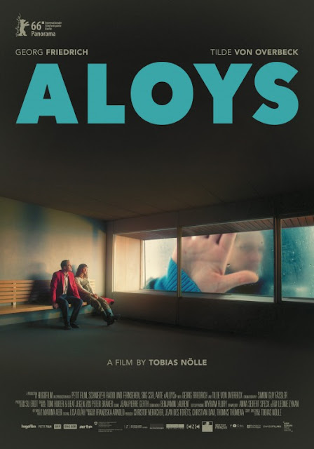 Aloys (2016) ταινιες online seires oipeirates greek subs