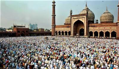 masjid jama india