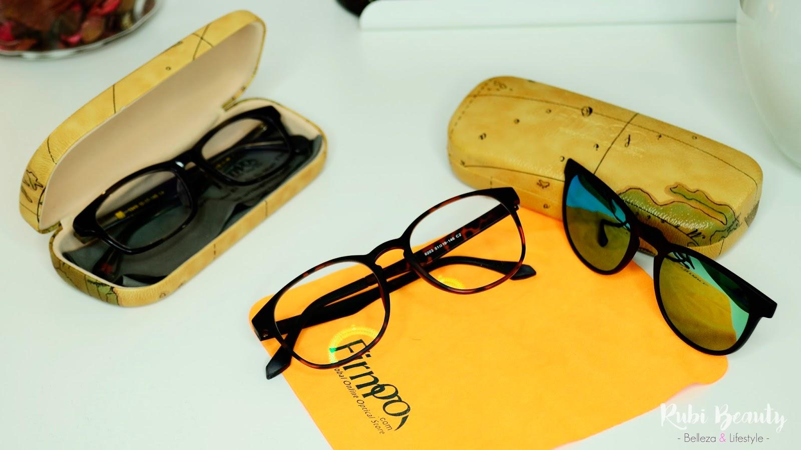 Rubibeauty review firmoo gafas graduadas 2 en 1 for Gafas de piscina graduadas