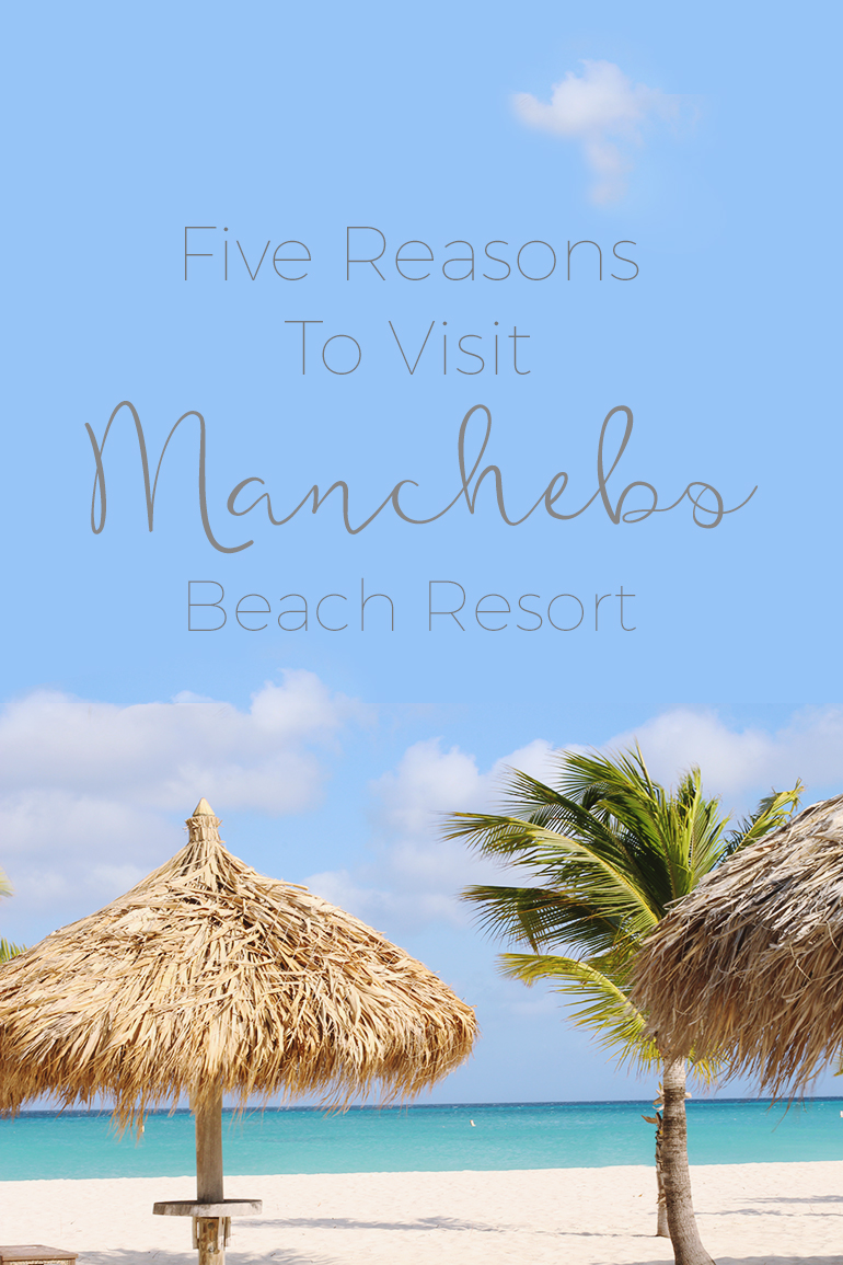 Manchebo Beach Resort Aruba review