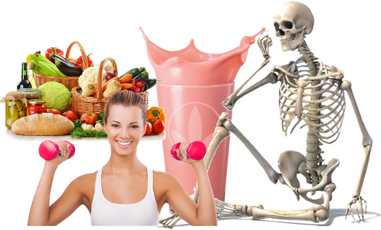 El Gran Científico: ¿Cómo mantener los huesos sanos toda la vida?