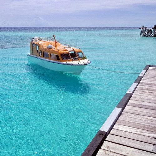 Tinuku Travel Derawan islands and atolls in East Kalimantan diving and snorkeling paradise watch sea turtles and manta