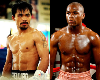 Five Reasons: Mayweather is villain, Pacquiao is hero of boxing