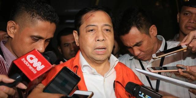 Catet! Ini Dia Orang-orang yang Masuk Barisan Pembela Setya Novanto Di DPR....