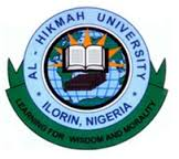 Al-Hikmah University 2017/2018 2nd Semester GNS Exam Time-Table