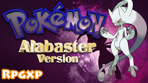 Pokemon Alabaster
