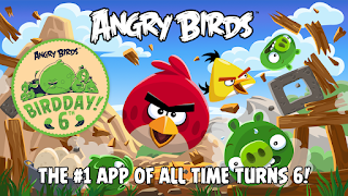 Angry Birds v7.7.5