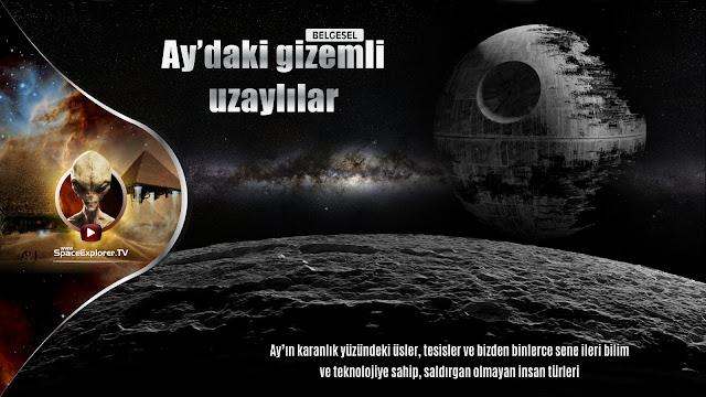 Geçmiş teknoloji devirleri, Uzaylılar da insan mı?, Mars'ta insan mı var, akademi dergisi, Mehmet Fahri Sertkaya, Ay'ın karanlık yüzü, UFO, NASA neden gizliyor, uzaylılar müslüman mı, Videolar,
