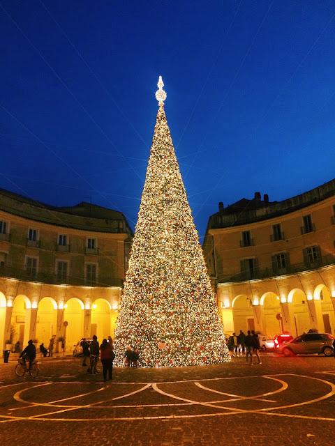 Caserta-Christmas-Tree