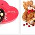 Gửi thực phẩm sôcôla, bánh kẹo, đồ hộp làm quà tặng sang Mỹ