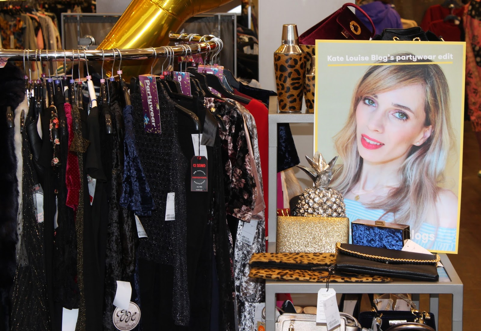 Why TK Maxx Is Your One Stop Shop For Partywear This Season - 9