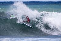 37 Michel Bourez Hawaiian Pro foto WSL Freesurf Heff