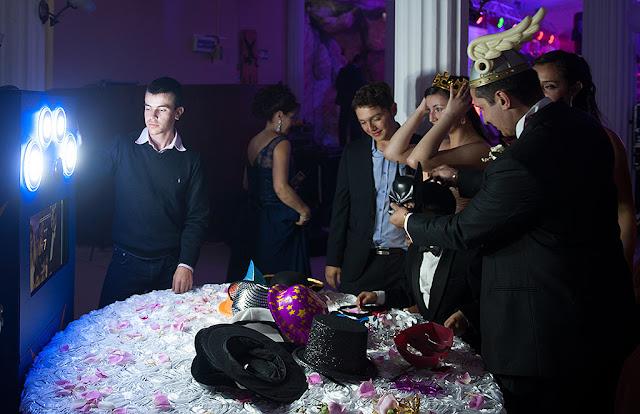 fotocabinas para bodas en Bogota