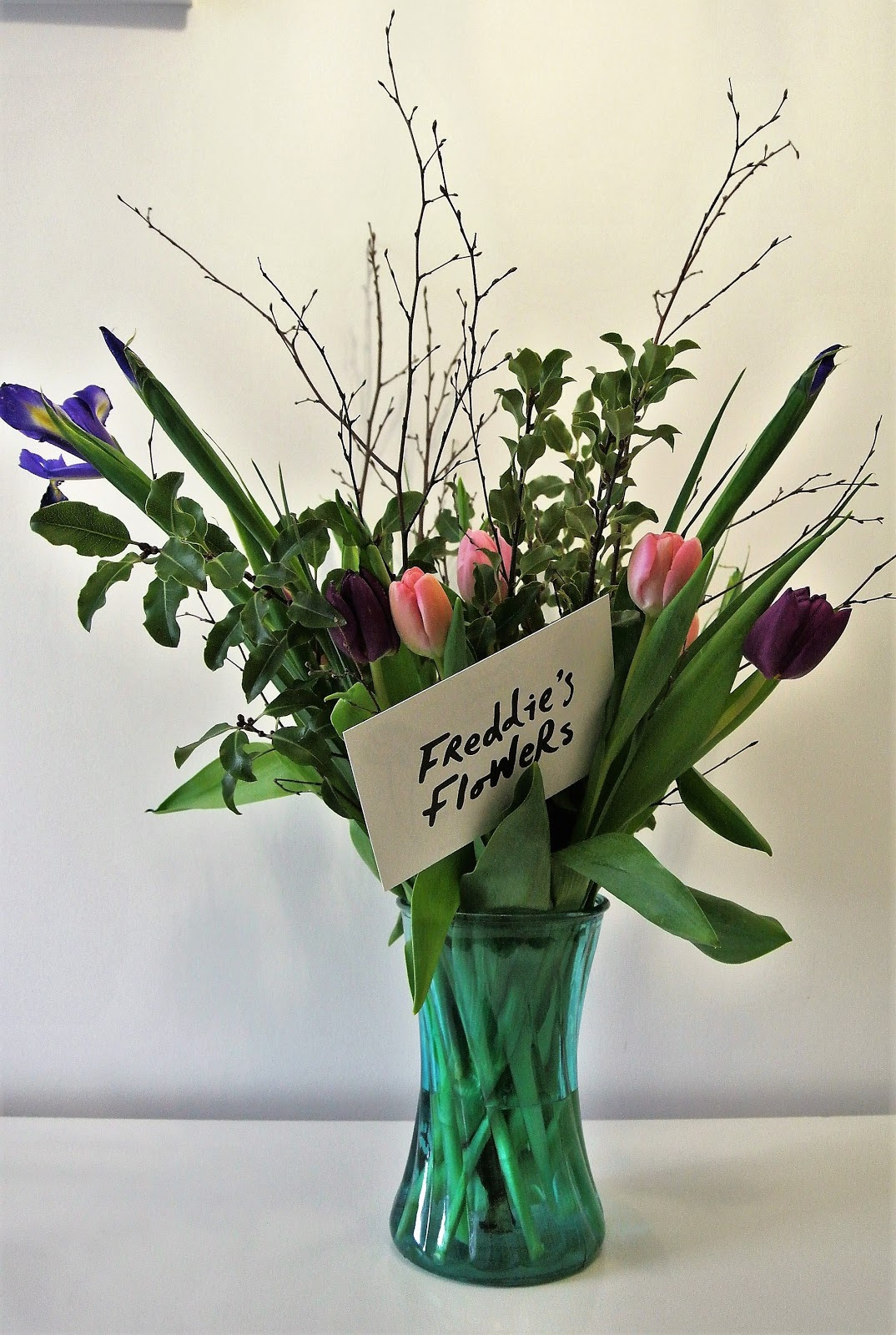 Review Say Happy Mothers Day With Freddies Flowers Pyt Bloglovin