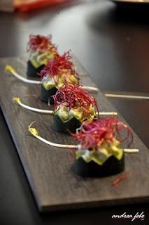 Girandola in cucina men vegetariano in finger food di for Cucinare vegetariano