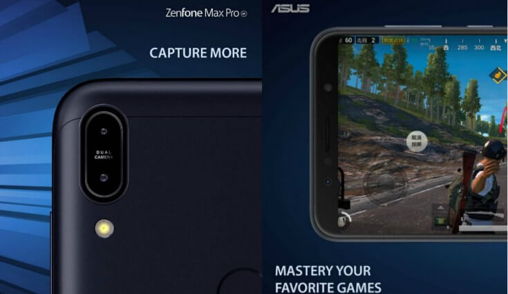 ASUS Zenfone Max Pro M1; ASUS Zenfone Max Pro M1 Gaming Review; Smartphone Gaming Review; Gaming; Gaming Review