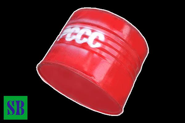 thùng phi đựng cát chuyên dụng PCCC