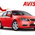 Avis Car Rental Houston