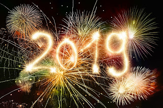 Happy New Year -2019 Wishing Quotes, Images (Photos)