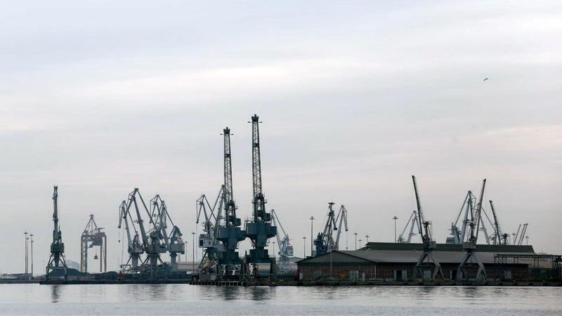 Η γραβάτα, τα βοσκοτόπια, το Ντουμπάι και το Λιμάνι της Θεσσαλονίκης