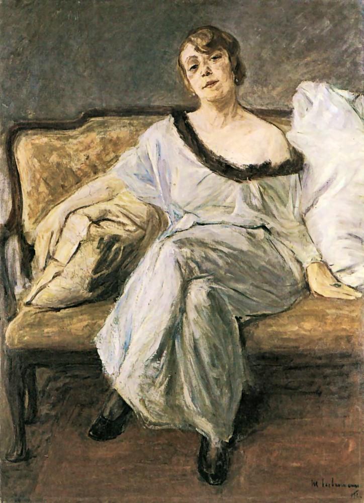 Max Liebermann  Impressionist painter  TuttArt
