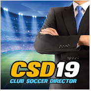 Club Soccer Director