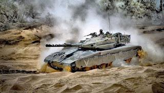 مسؤول في جيش الاحتلال: نقترب من اندلاع حرب بغزة التفاصيل من هناا