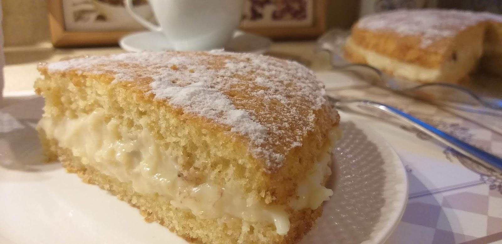 Mini Alman Pastası