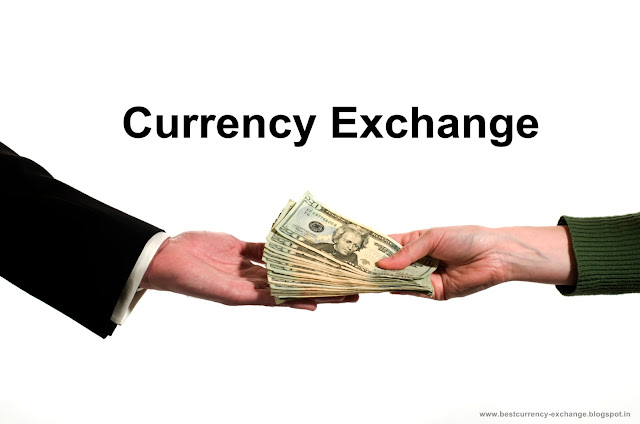 Whatt is currency exchange