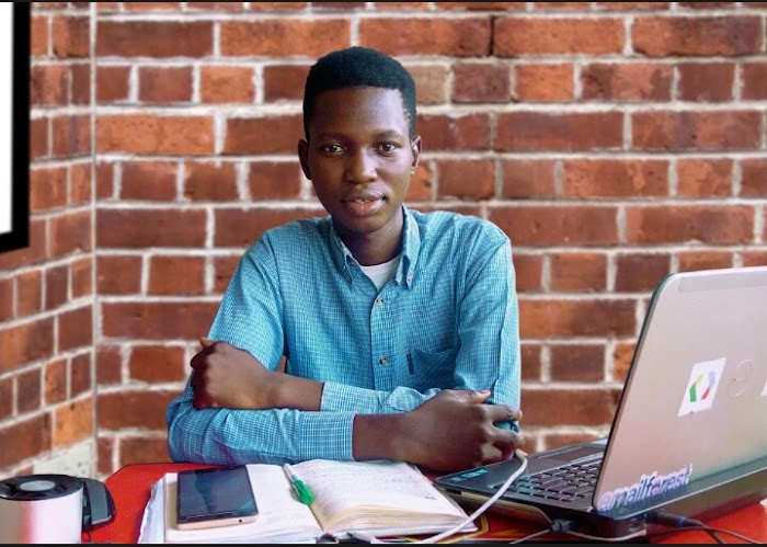 Digital Marketing for small Businesses - An Interview with Timileyin Ajuwon