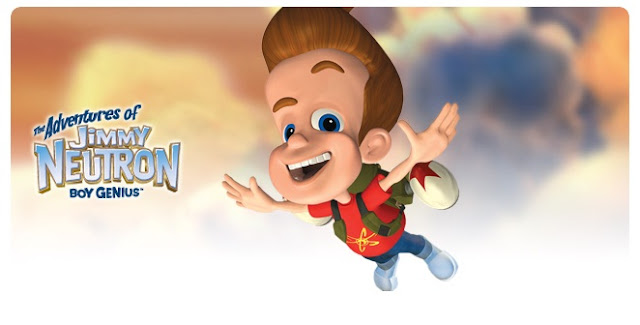 'The Adventures of Jimmy Neutron, Boy Genius' Nick India Plot |Timing |Charactors |Pics |Game