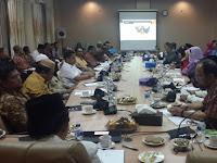 Aceh Bakal Jadi Tuan Rumah Pekan Ilmiah Perguruan Tinggi Islam 2017