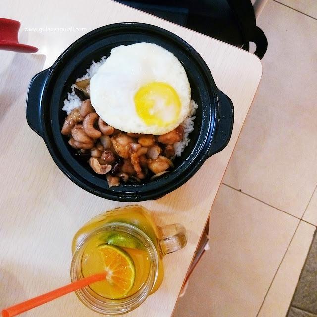 Yumzaa Restoran, Lippo Supermall Karawaci