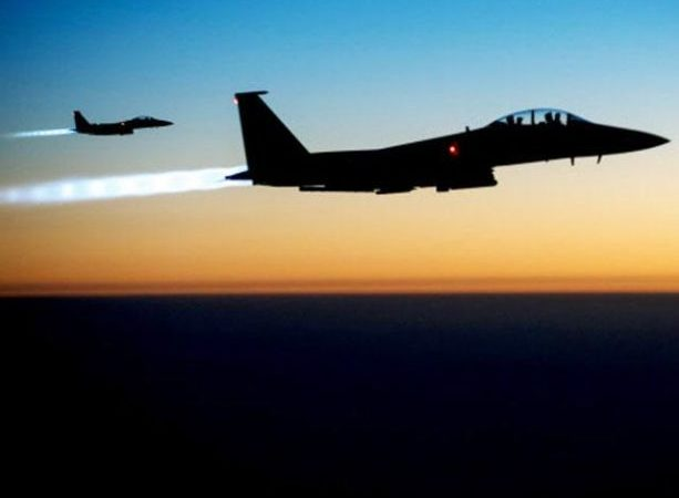 Pentagon: US ready to resume air strikes in Libya if needed