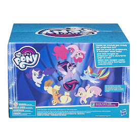 My Little Pony Seapony Collection 6-Pack Twilight Sparkle Brushable Pony