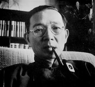Lin Yutang - Cristiano, chino y griego