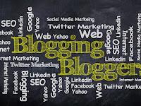 Tujuan Blogger Terjun di Dunia Blog