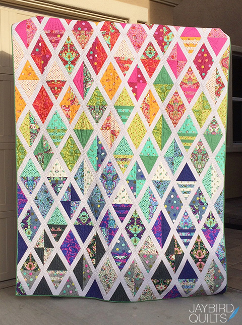 The Latest Jaybird Quilts Pattern: Set Sail! | Jaybird Quilts : jaybird quilt - Adamdwight.com