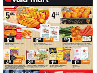 Valu Mart Flyer this week November 23 - 29, 2017