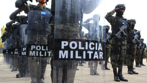 """LA IDEA OBRADORISTA de CONVERTIR MILITARES en POLICIAS""""...por el camino facilito se ha pretendido atajar el deficit de""""cuicos Polici%25CC%2581a_Militar"""