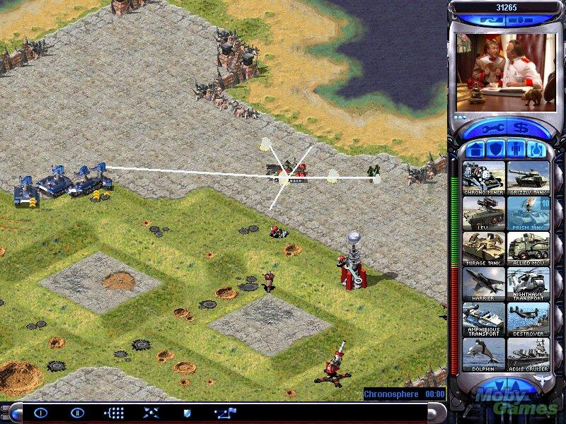 Red Alert 2 Free Download PC Version 2015 Updated